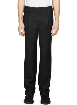 (30% off) RD SLP Cross Over Belted Slacks
