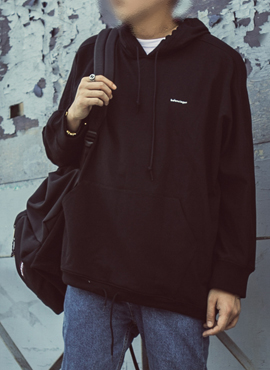 (50% off) RD B.Oversized Hoodie(2colors)