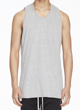 RD F. Essential Sleeveless T-Shirt