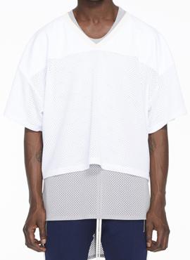 RD F. Mesh Football T-Shirt