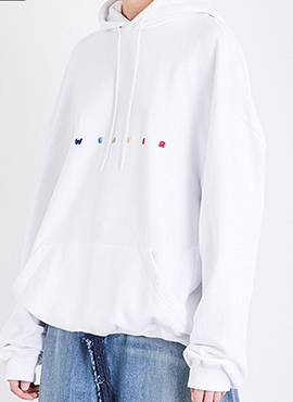 RD V.Sweater Hoodie