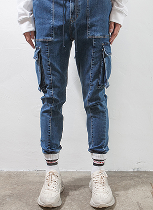 RD JJ.Cargo Denim