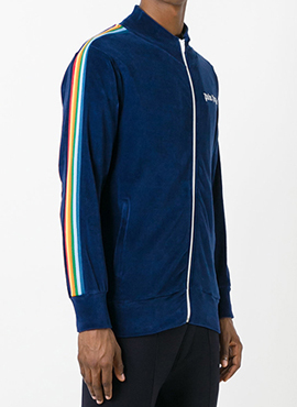 (30% off) RD PA. Rainbow Track Jacket