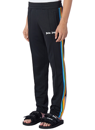 RD PA. Exclusive Rainbow Track Pants