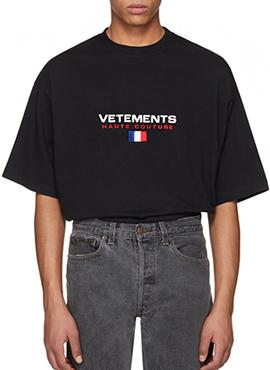 (Restock) RD V.Flag Logo T-Shirt
