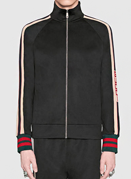 RD G. Technical Zip Up