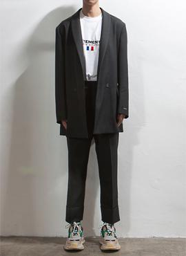 RD Set Up Suit Jacket
