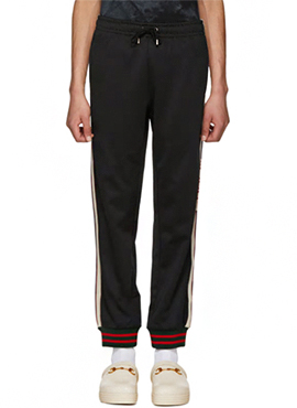 (Restock) RD G. Technical Pants