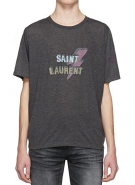 (Restock) RD 18ss S. Lightning T-shirt
