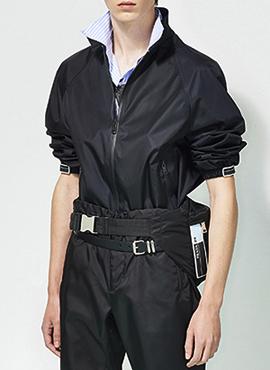 RD P. Nylon Jacket