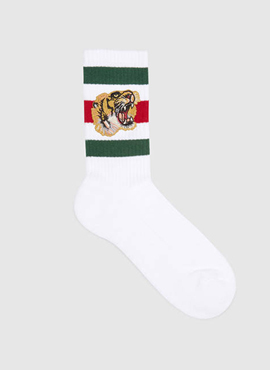 RD 18ss G.Tiger Socks(2colors)