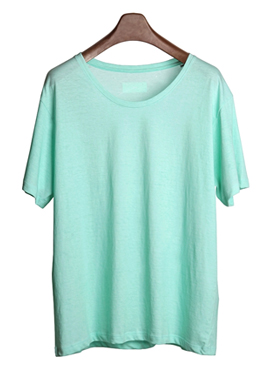 RD XX T-Shirt (Green/Mint)