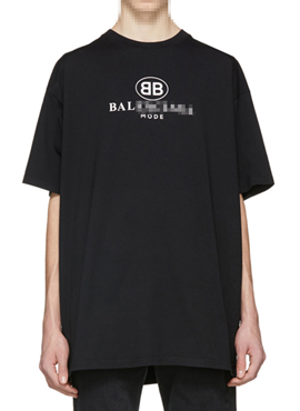 (Restock) RD 18ss B.BB logo T-Shirt(2colors)