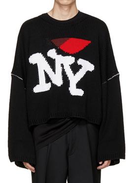 RD Raf. NY Knit