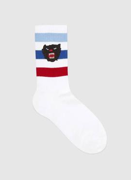 RD 18ss G.Puma Socks