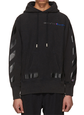 RD 18ss OW x C Hoodie(2colors)