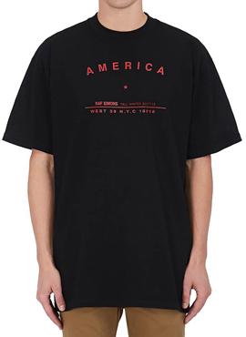 RD 18ss Raf. America T-Shirt