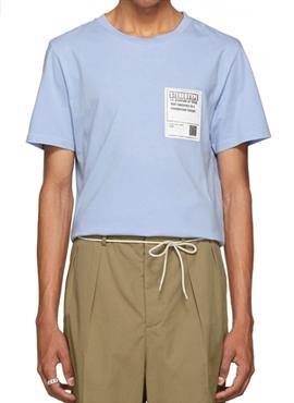 RD MM. Patch Logo T-Shirt (3colors)