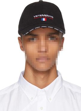 RD VT. Haute Couture Baseball Cap