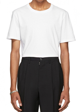 RD 18ss MM. Basic T-Shirt(3colors)
