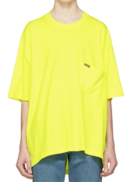 (Restock) RD B. Oversized Pocket T-shirt(4colors)