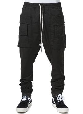 RD  R.Black Cargo Pants