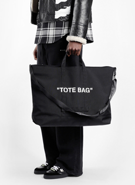 RD 18fw OW.Tote Bag