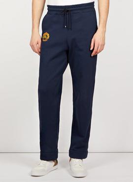 RD 18fw Bur. Esker Crest Logo Pants