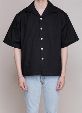 [Defond] Short Sleeve Shirts(6colors)